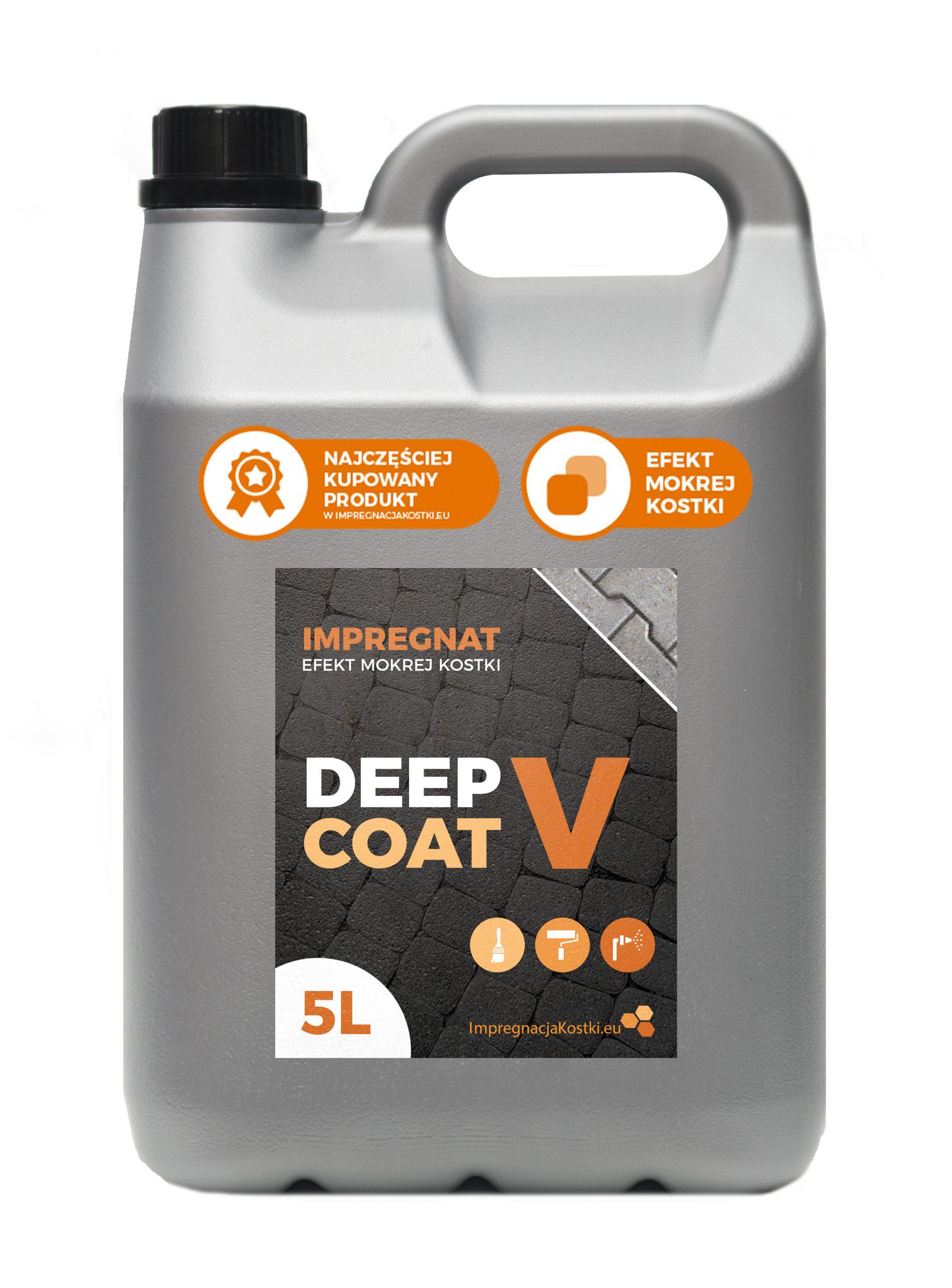 DEEP COAT V