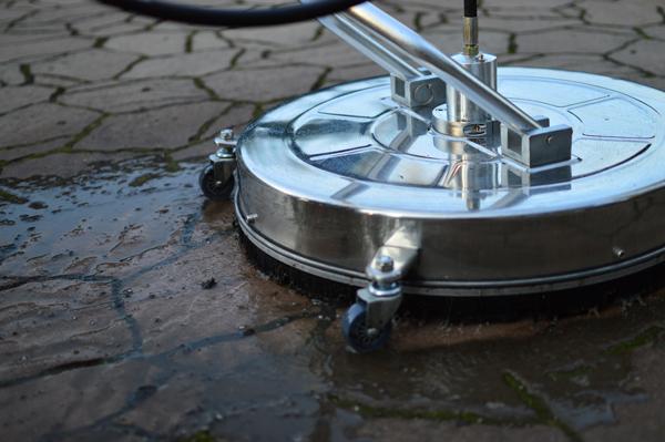 Mycie kostki w Skawinie